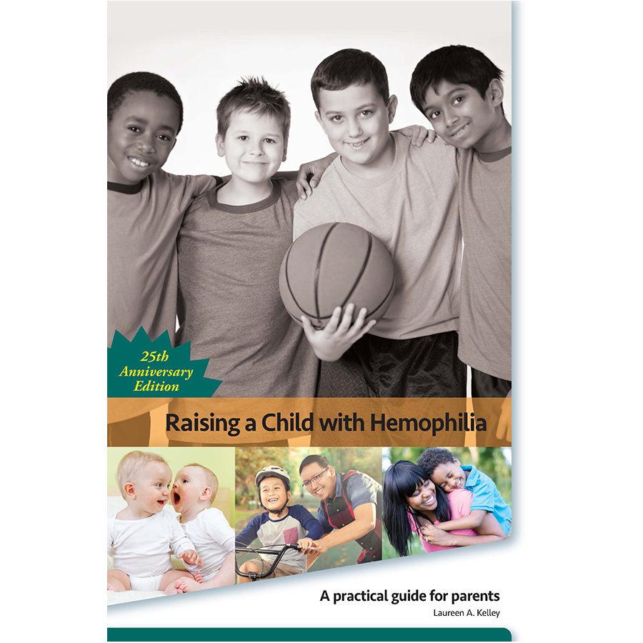 Raising a Child With Hemophilia